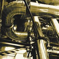 В мире насчитывается несколько тысяч крупных промышленных объектов спроектированных с помощью Plant-4D